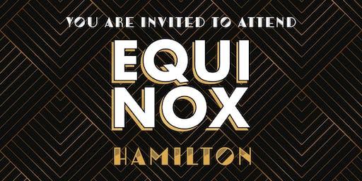 EQUINOX HAMILTON 2019