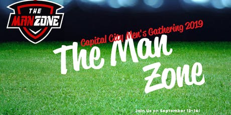 The Man Zone tickets