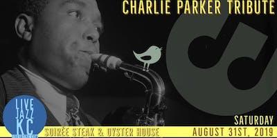 Charlie Parker Tribute - 99th Birthday Celebration