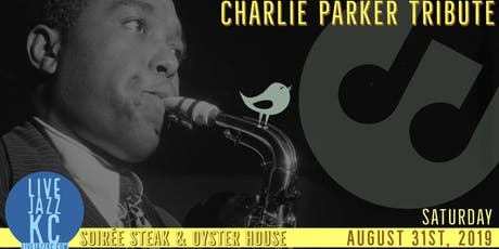 Charlie Parker Tribute - 99th Birthday Celebration tickets