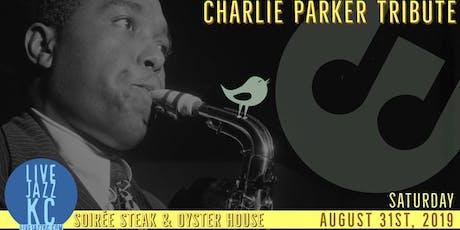 Charlie Parker Tribute - 99th Birthday Celebration tickets