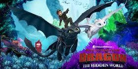 SCHOOL HOLIDAY PROGRAM JULY 2019: Movie - How to train your dragon: The hidden world