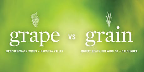 Grain v Grape at Spicers Tamarind Retreat tickets
