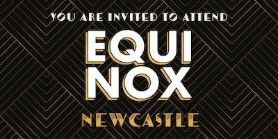 EQUINOX NEWCASTLE 2019