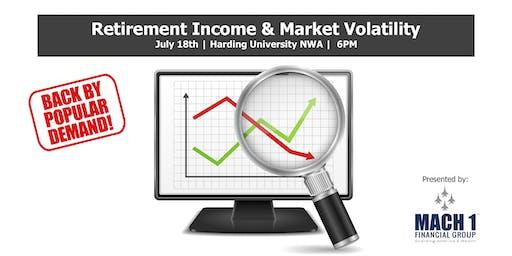 Retirement Income & Market Volatility