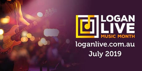 Logan Live Music Month tickets