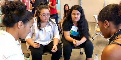 Wahine Processing Power! Kauaʻi 2019: A STEAM Workshop
