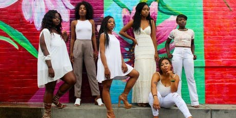 The Strong Black Superwoman Syndrome tickets