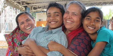 Sister Lucy Kurien - Sharing Stories from her work in India tickets
