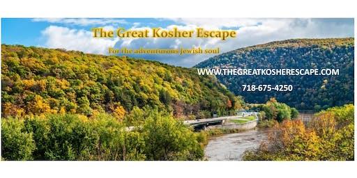 July 4th 2019 Mount Washington Getaway