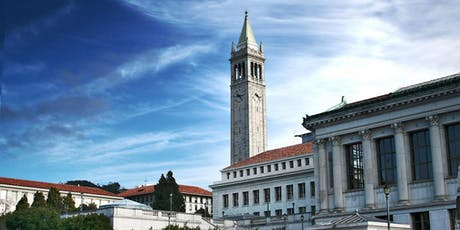 UC Berkeley Summer Welcome Party 2019 tickets