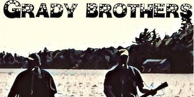 Bala Legion Presents The Grady Brothers