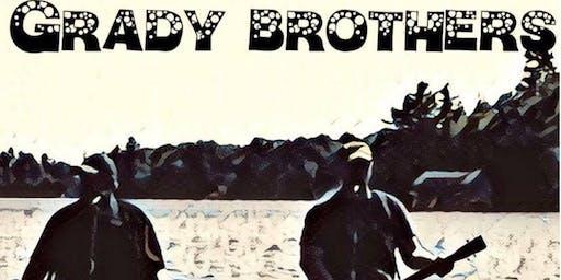Bala Legion Presents The Grady Brothers