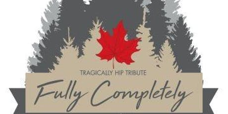 Tragically Hip Tribute tickets