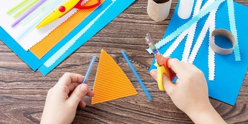 SCHOOL HOLIDAY PROGRAM JULY 2019: DIY Craft - Lego, games & colouring-in
