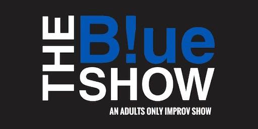 The Blue Show (Improv Comedy)