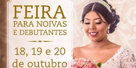 Wedding Costa Verde - Evento para noivas e debutantes  ingressos