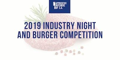 2019 Industry Night + Burger Comp