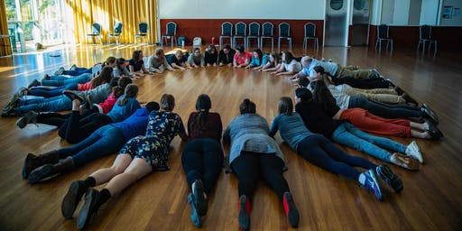 Lakespeare & Co Introduction to Verse Workshop