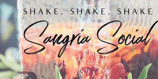 Shake, Shake, Shake Sangria!