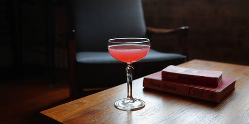 Tandem Bar Winter Menu Launch