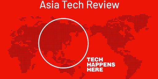 Asia Tech Review Meetup