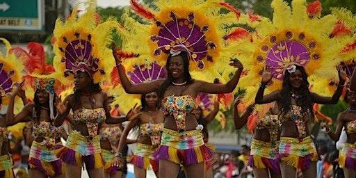 Ghana/Nigeria End of Year  ft Afrochella