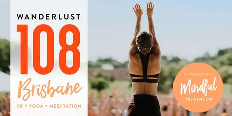 Wanderlust 108 Brisbane 2019 tickets