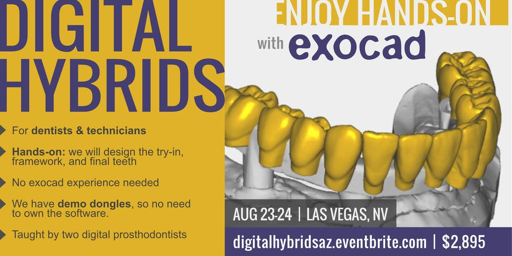 Digital Hybrids - Las Vegas