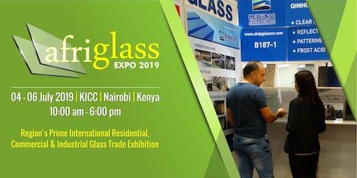 2nd Afriglass  Kenya 2019
