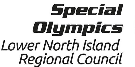 Special Olympics Lower North Island Regional Volunteer Forum 2019 tickets