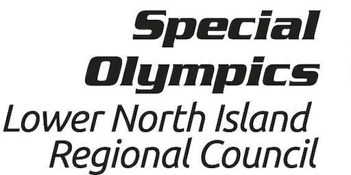 Special Olympics Lower North Island Regional Volunteer Forum 2019