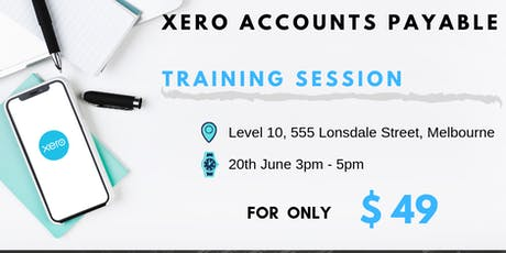 Assistant Accountant Program: Accounts Payable Discounted Trial Session tickets