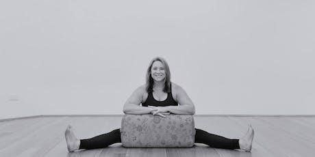 Perth Yoga Nidra and Restorative Teacher Training 2019 tickets