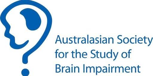 Australasian Society for the Study of Brain Impairment (ASSBI) Trivia Night