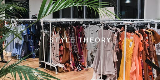 Style Theory Mid Year Sale: 5-7 July 2019