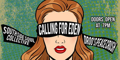 Calling For Eden at Red Goose Saloon Live