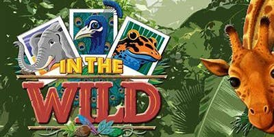 "VACATION BIBLE SCHOOL ""IN THE WILD"""