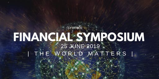 Financial Symposium | The World Matters