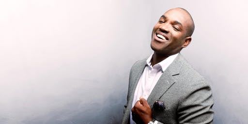 Green Guest Artist Series: Lawrence Brownlee, tenor