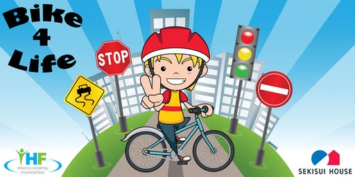 School Holiday Advanced Bike4Life Program
