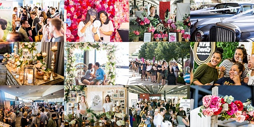 Sydney's Annual Wedding Expo 2020 at Royal Randwick Racecourse