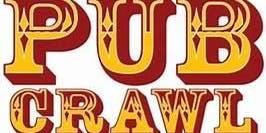JFD Pub Crawl