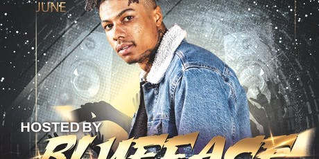 WELCOME TO LA HOSTED BY BLUEFACE WITH LIL KEED, KALAN FRFR & FRIENDS  LIVE IN CONCERT BET WEEKEND KICK OFF  tickets