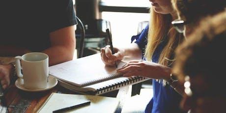 Secrets to Writing a Winning Grant Application - Albury tickets