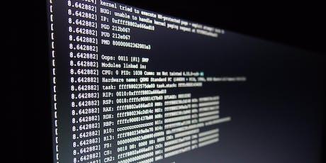 Linux kernel exploitation techniques x86_64 tickets