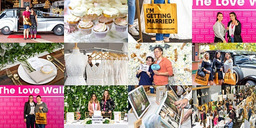 Gold Coast's Annual Wedding Expo 2020
