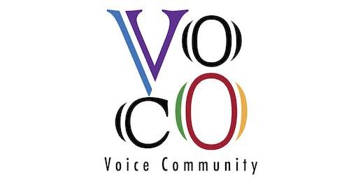 VoCo Concert 2019