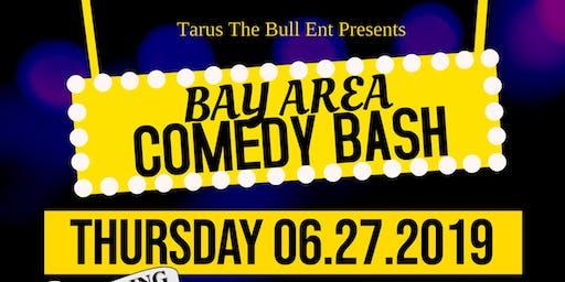 Bay Area Comedy Bash