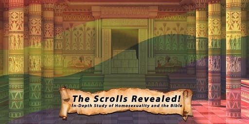 The Scrolls Revealed
